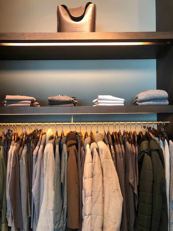 One of the activities to keep busy at this time is to clean up your closets and organize your home. Photo Credit- Dhruv Patel. Unsplash