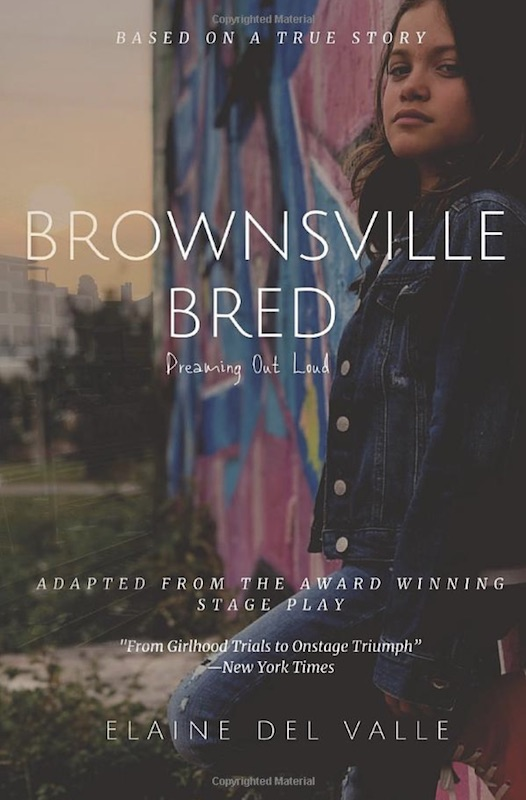 Brownsville Bread by Elaine Del Valle