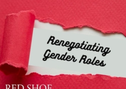 Renegotiating gender roles at home