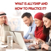 What is allyship and how to practice it effectively?