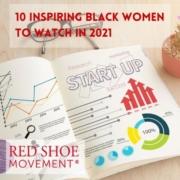 10 Inspiring Black Women