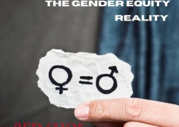 24 hours to change the gender equity reality