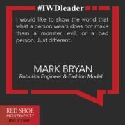 Mark Bryan inspirational quote