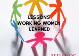 Lessons working women learned from the pandemic